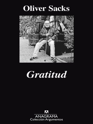 cover image of Gratitud